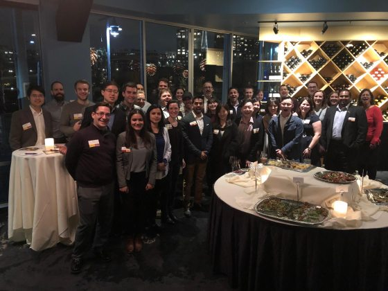 Seattle Alumni Event Photo