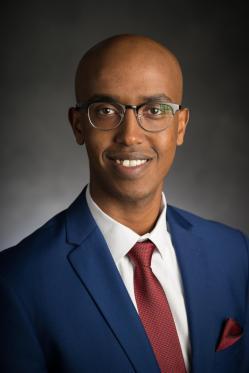 Abdifatah Ali