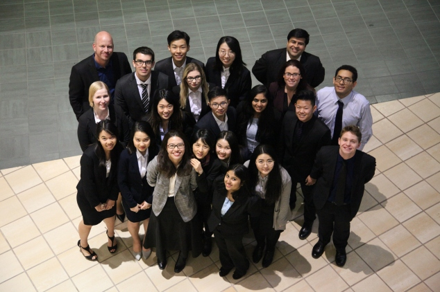 Case Competition Photo